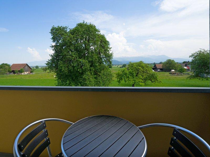 WohnMOTEL – semesterbostad i Altstatten