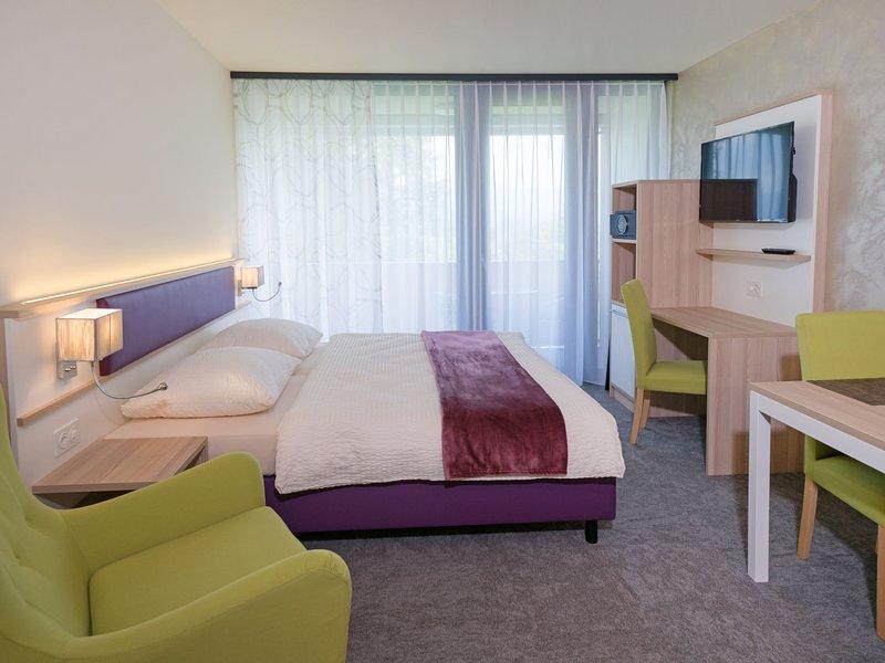 WohnMOTEL, holiday rental in St. Gallen