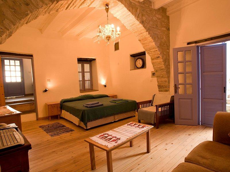 Takis House, alquiler vacacional en Zygi