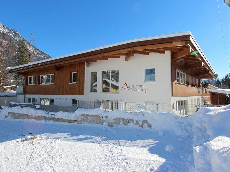 Am Bärenkopf, holiday rental in Wiesing
