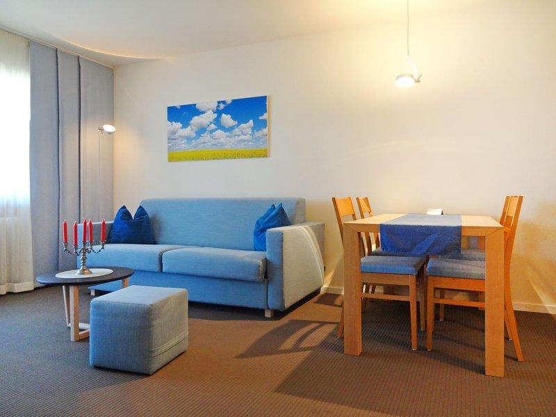 Alpenappartement Buchenhöhe, vakantiewoning in Hallein