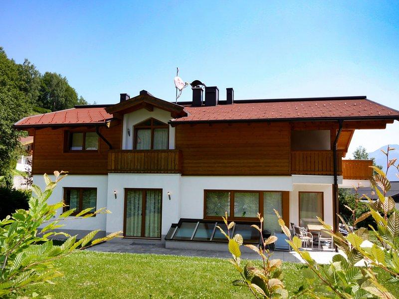 Haus Liz - 5 Star, holiday rental in Kaprun