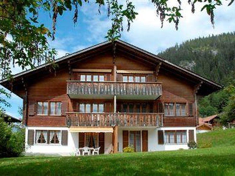 Linder, holiday rental in Sankt Stephan
