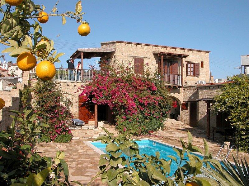 Myrto House, casa vacanza a Maroni