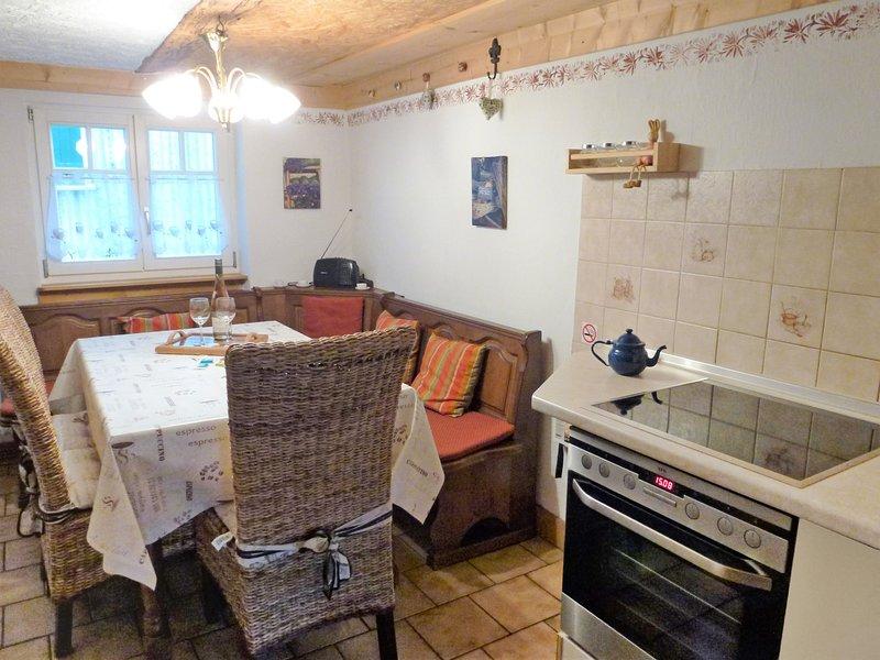Haus Schwärzel, holiday rental in Friesenheim