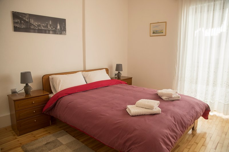 Spiri's House-Deluxe Apartment in Kalabaka-Meteora, holiday rental in Diava