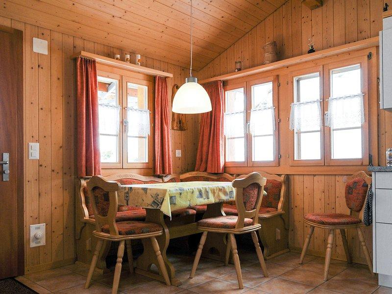 Reindli, holiday rental in Canton of Bern