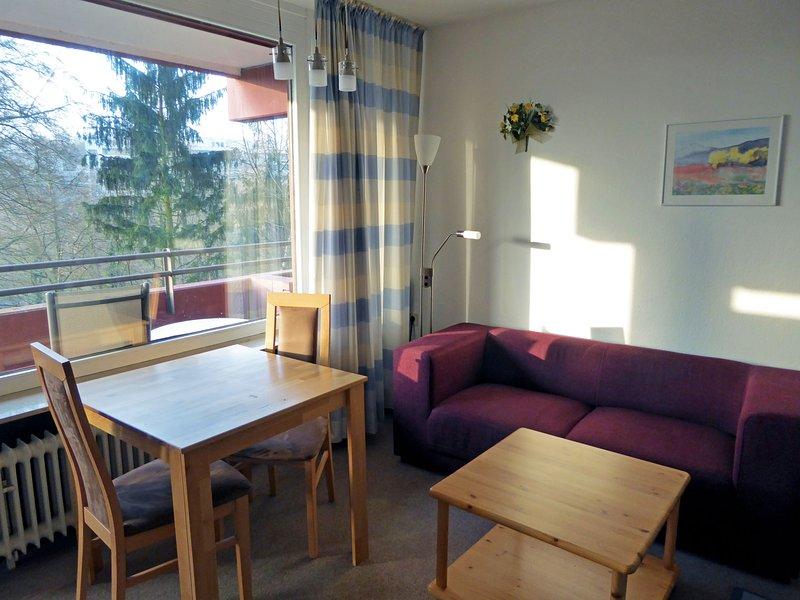 B307 (Holiday Park Rhein-Lahn), vacation rental in Lahnstein