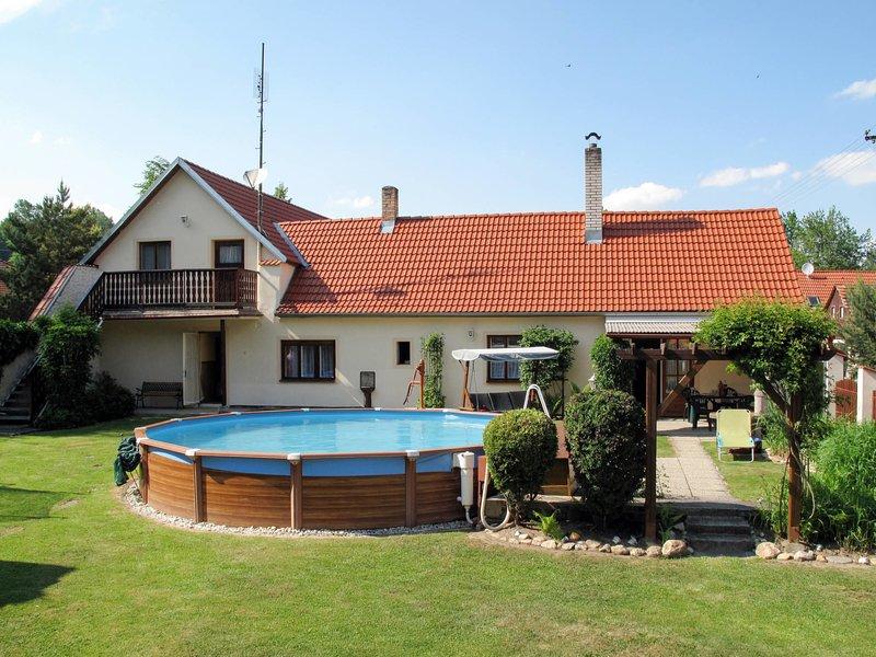 Nedorost (PSV100), alquiler de vacaciones en Trebon