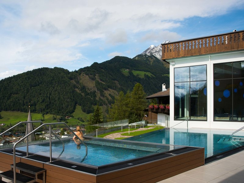 Goldried Park, vacation rental in Matrei in Osttirol