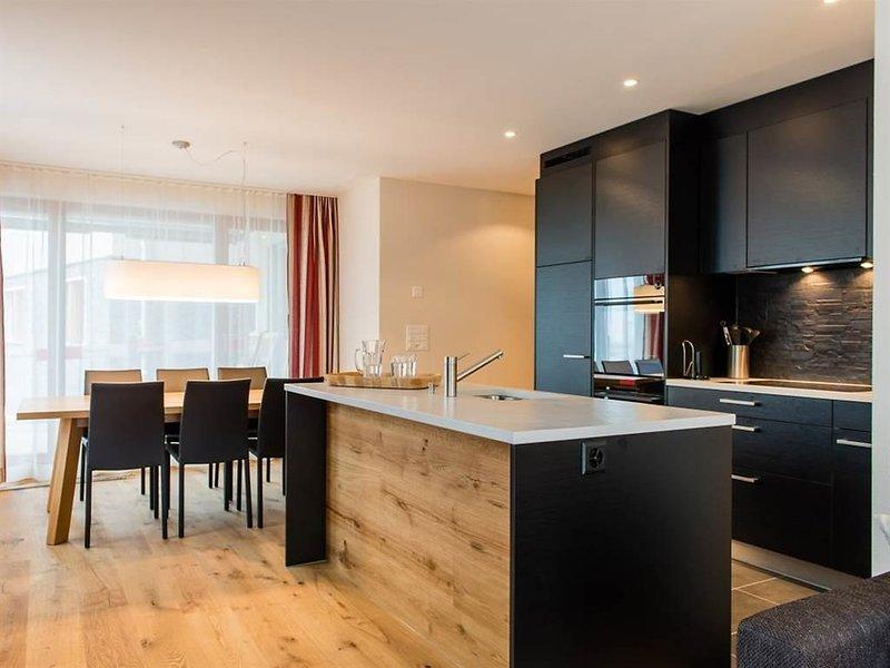 TITLIS Resort Wohnung 504 Family, holiday rental in Wolfenschiessen