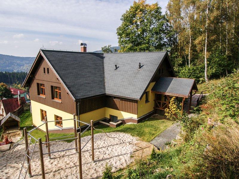 Albrechtice, vacation rental in Liberec