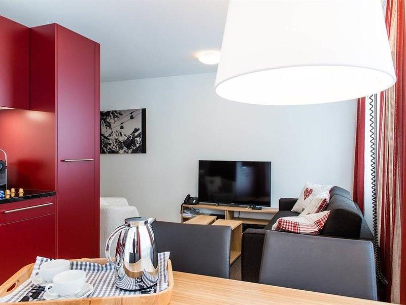 TITLIS Resort Wohnung 101, vacation rental in Engelberg