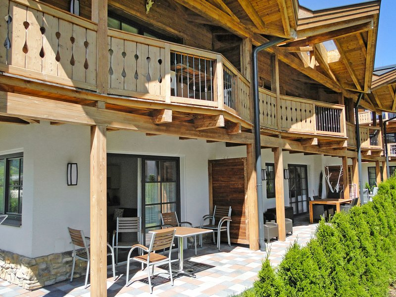 Mountain Resort-Kaprun, holiday rental in Kaprun