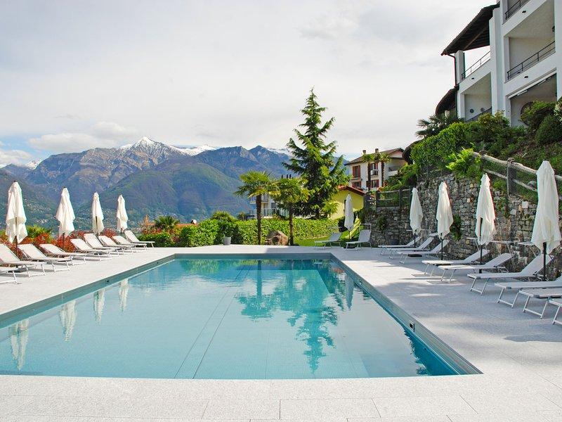 Miralago (Utoring), vacation rental in Vairano