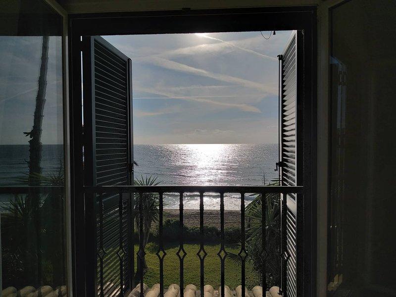 Glyfada Corfu 'New Era' Home 16 facing the sea, casa vacanza a Glyfada