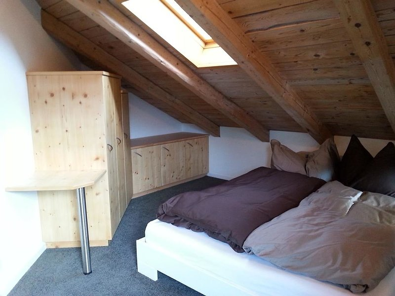 Surselva, holiday rental in Achsete