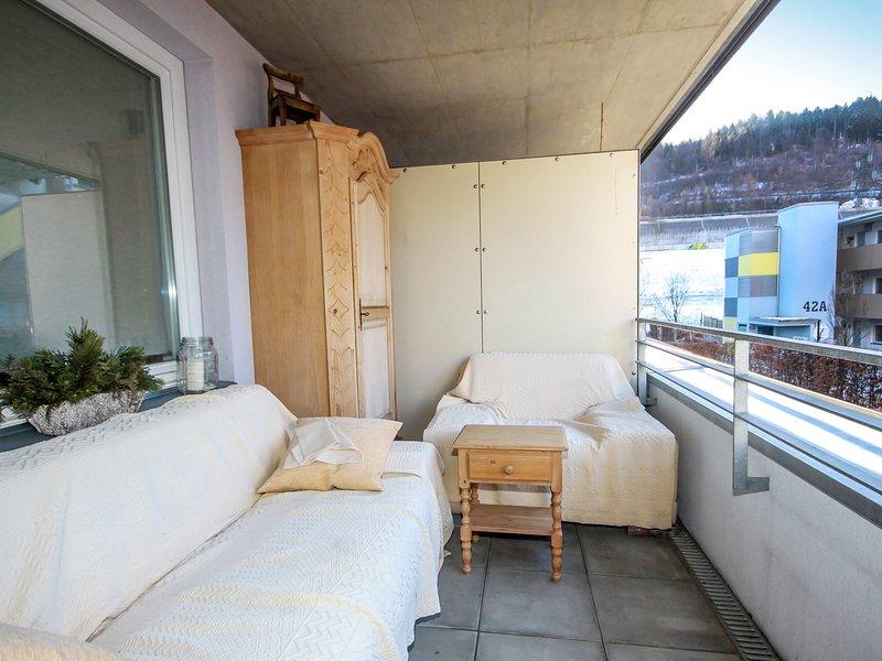 Tivoli, casa vacanza a Matrei am Brenner