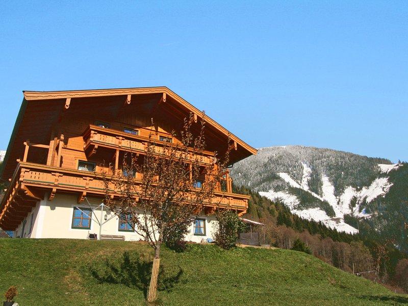 Moderegg, vacation rental in Bruck an der Grossglocknerstrasse