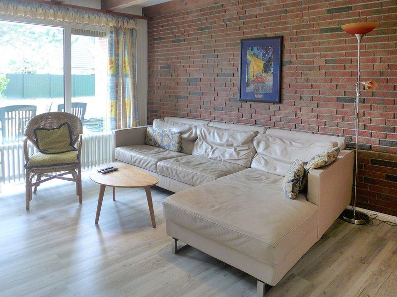 Venusmuschel, vacation rental in Norddeich