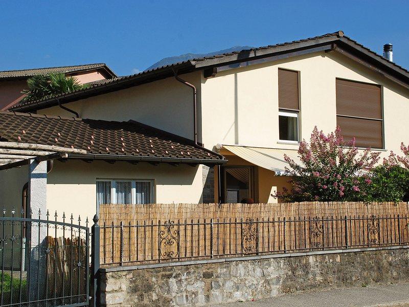 Lisa, alquiler de vacaciones en Ascona