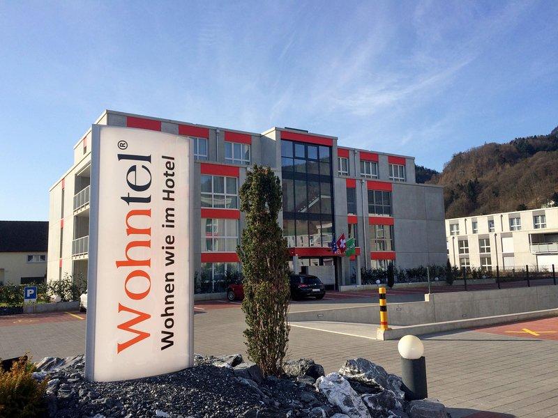 Wohntel, location de vacances à Triesenberg