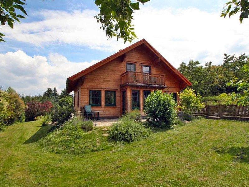 Haus Fries, location de vacances à Basse-Autriche