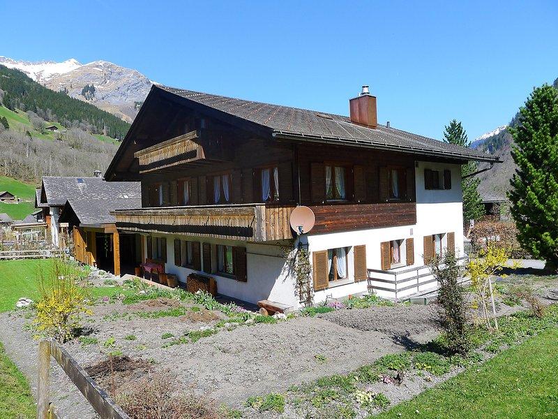 Untertal, alquiler vacacional en Linthal