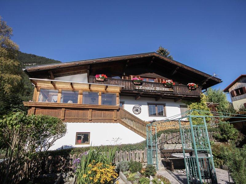 Berghaus Waldner, holiday rental in Axams