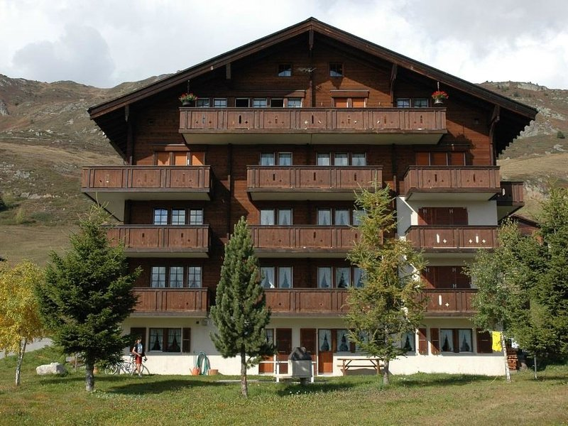 Riederalp accommodation chalets for rent in Riederalp apartments to rent in Riederalp holiday homes to rent in Riederalp