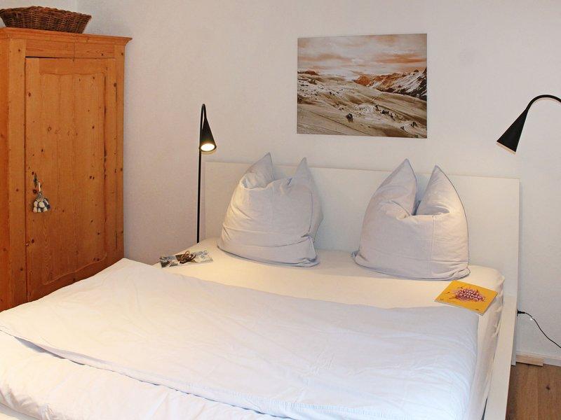 35-5, holiday rental in Silvaplana