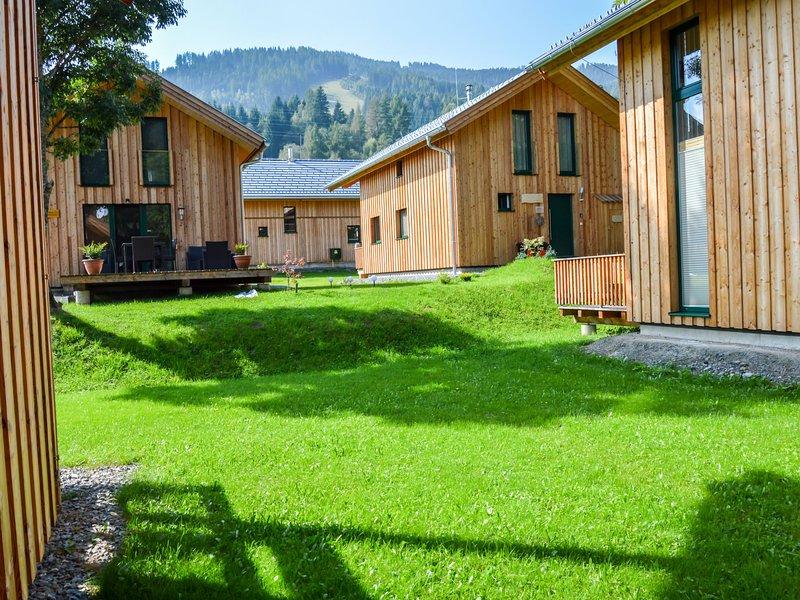 Sonneck, aluguéis de temporada em Sankt Lorenzen ob Murau