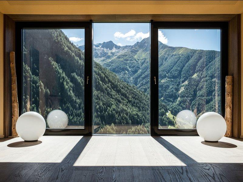 Gradonna Mountain Resort, holiday rental in Kals am Grossglockner