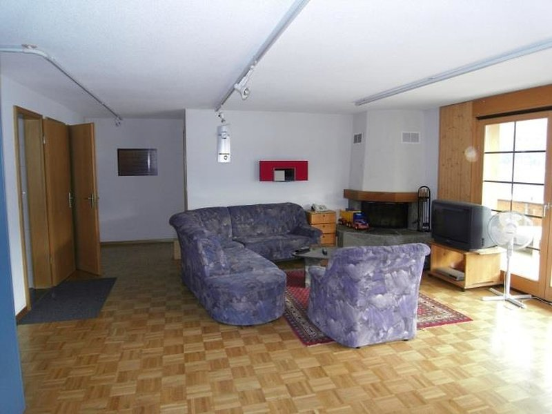 Schwizi's Holiday Apartments Chalet in Ringgenberg