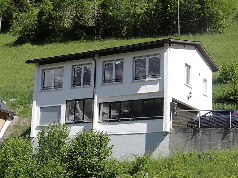 Barbara Ost, vacation rental in Engelberg