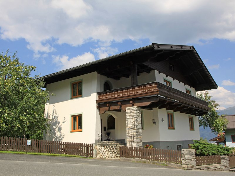 Chalet Alpin, holiday rental in Kaprun