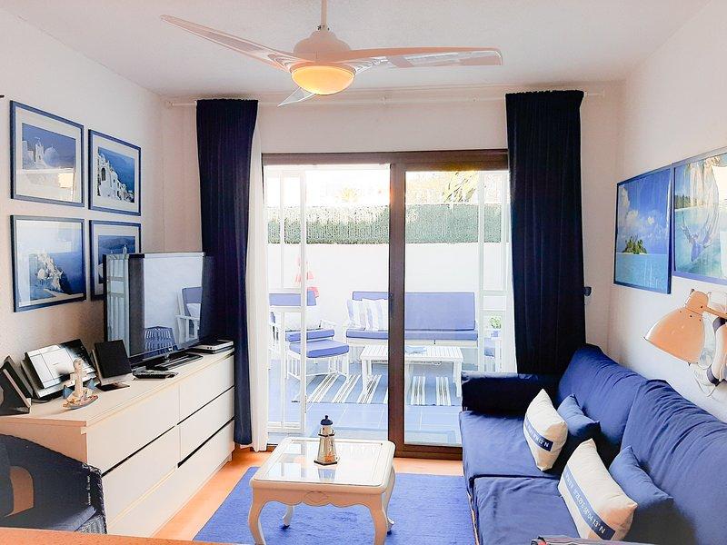 TENERIFE SUR, 2 dormitorios... con PISCINA, vacation rental in Costa del Silencio