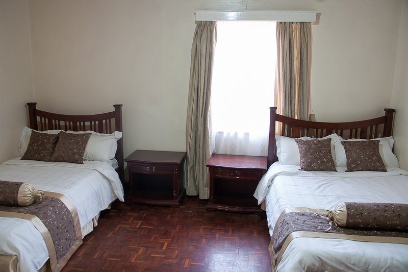 Birds of Paradise Holiday Homes - Bedroom 5, alquiler vacacional en Thika