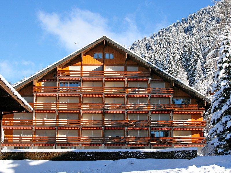 Emeraude, location de vacances à Alpe des Chaux