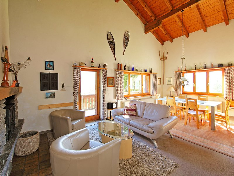 Albula, vacation rental in Alvaneu Bad