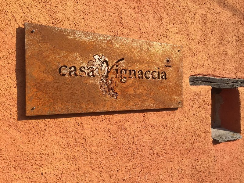 Rustico Vignaccia, holiday rental in Acquarossa