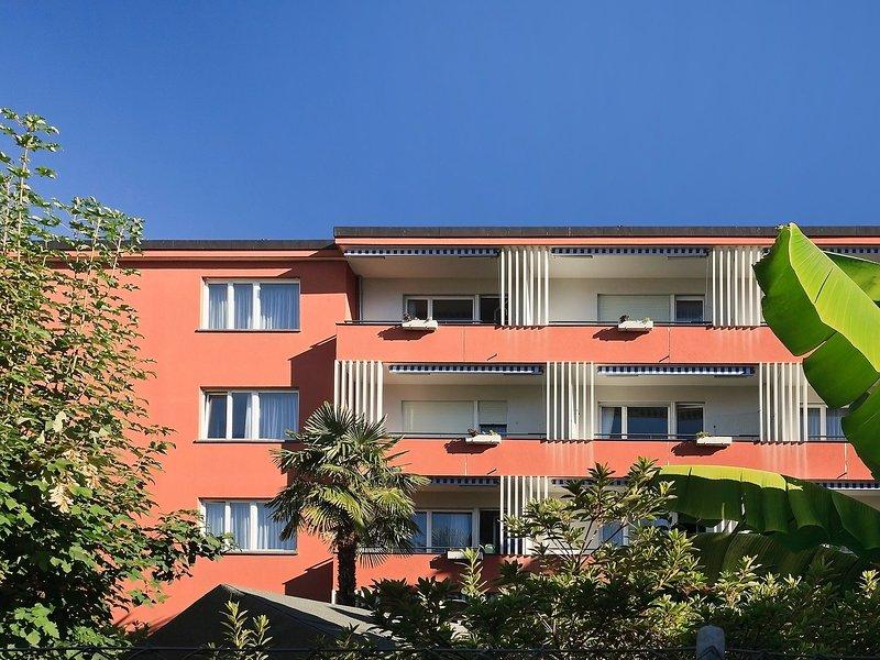 Large Suite, alquiler de vacaciones en Ascona