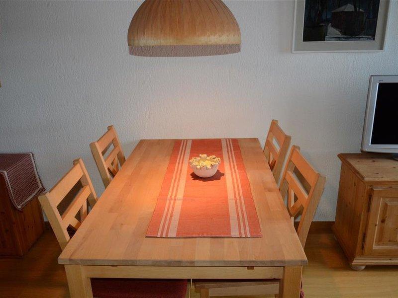 Résidence Sonnegg (Herrli), holiday rental in Zweisimmen
