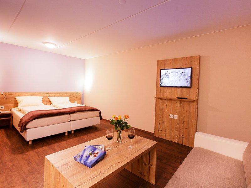 Wohntel, vacation rental in Triesenberg