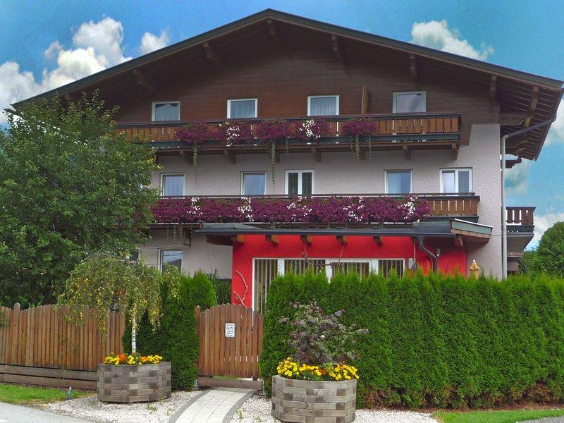 Rupertus, location de vacances à Maishofen