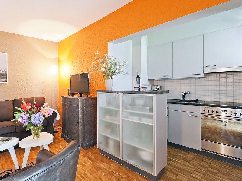 Junior Suite Modern, alquiler de vacaciones en Ascona