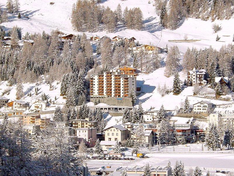 Guardaval (Utoring), alquiler de vacaciones en Klosters