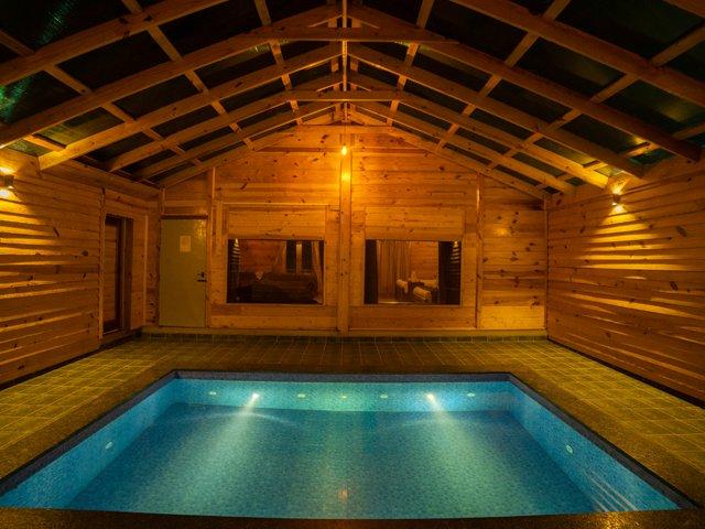 Rio - Pool Villa, vakantiewoning in Theni