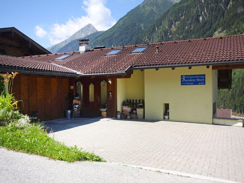 Neugasteig, vacation rental in Vipiteno