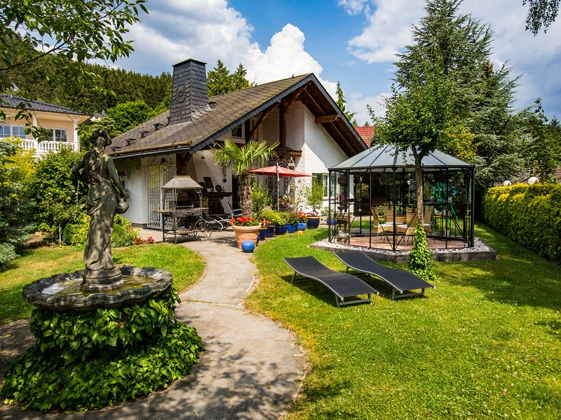 Haus Schwallenberg, holiday rental in Wimbach